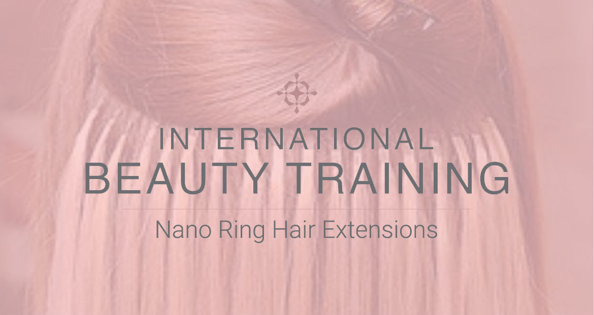 Nano Hair Extensions - Online Course