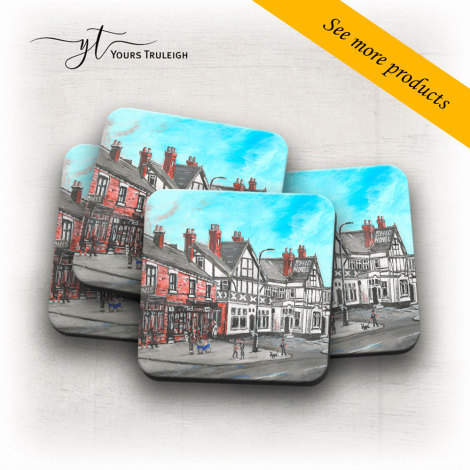 The Ship Hotel - Large Range of Giftware available.