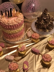 Dessert Tables/Party Packages
