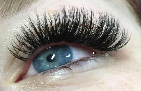 Russian Lashes - Online Course