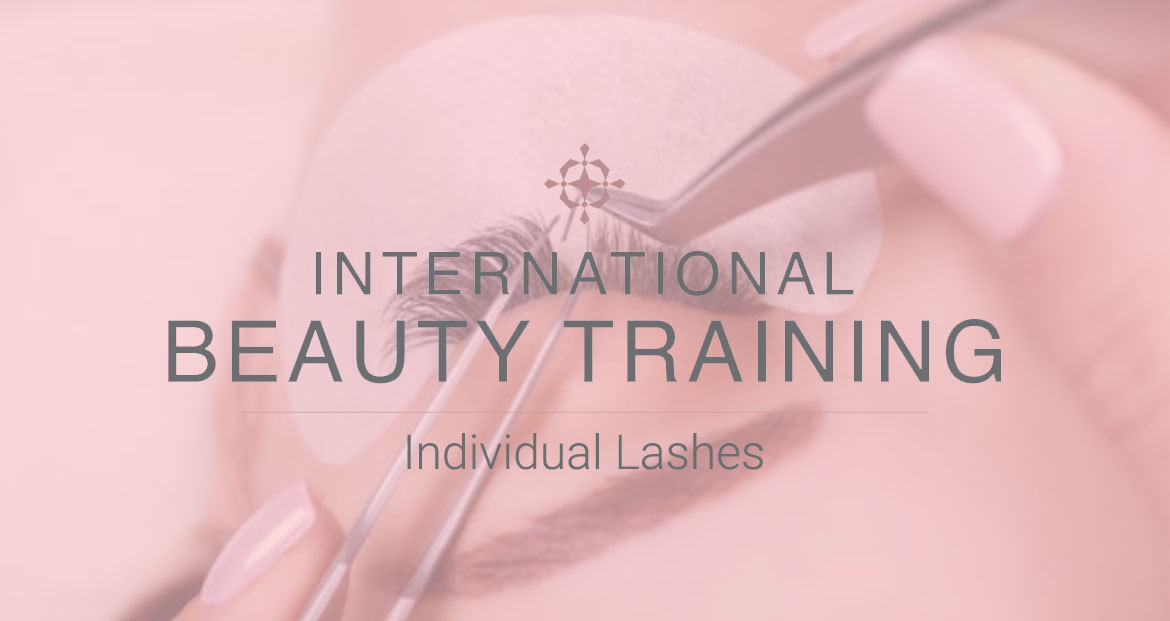 Individual Eyelash Extensions - Online Course