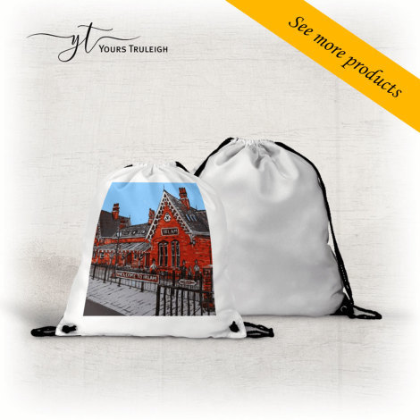 The Station 2 - Large Range of Giftware available.