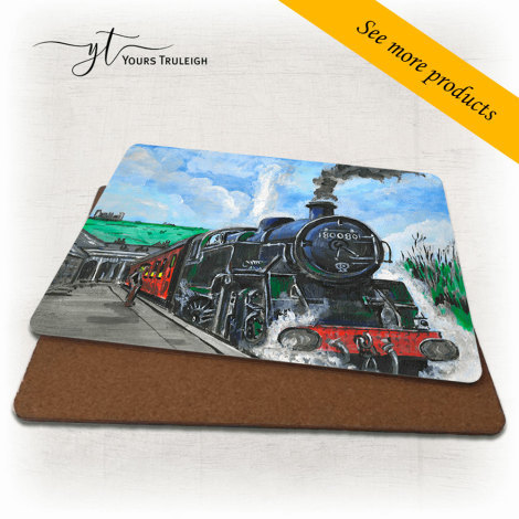 Loco 80080 - Large Range of Giftware available.