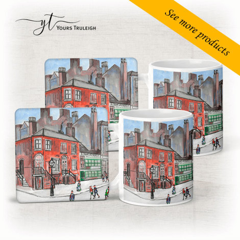 Albert Nicholls (Days gone by) - Large Range of Giftware available.