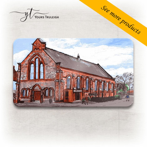 St Teresa Church Irlam - Large Range of Giftware available.