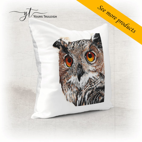 Owl - Large Range of Giftware available.